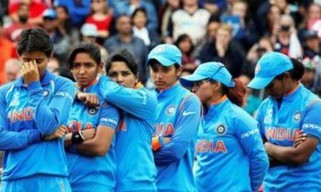 Australia, Clean Sweep, Indian Women, Sports