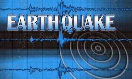 Earthquake, Tremors, Manipur