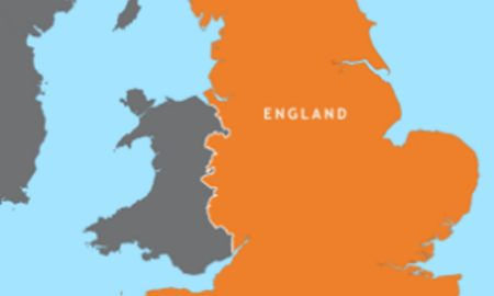Life Expectancy, England, Wales, Shortens, Research