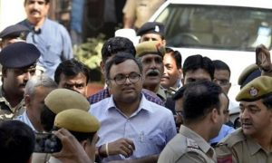Karti, Delhi High Court, Conditional Bail