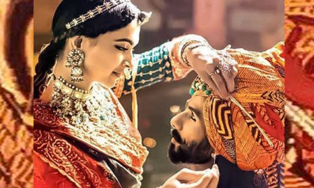 Padmaavt, Club, Box Office, Bollywood