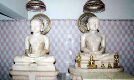 Tirthankar Mahaveer Swami, Preaching Place, Pavan Nagar