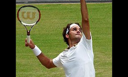 Roger Federer, Martin del Potro, Sports