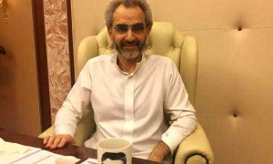 Saudi Prince Alwaleed, Secret Agreement, Govt, BBG TV