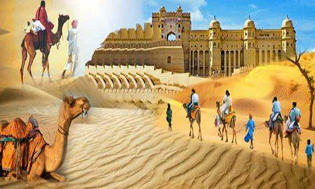 Rajasthan Day, Pride, Heroes