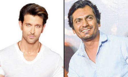 Hrithik Roshan, Nawazuddin, Box Office