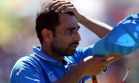 COA, ACU Report, Mohammad Shami, Cricket, Sports