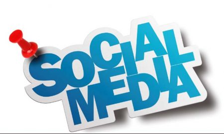 Social Media, Spread, Rumors, Lodged