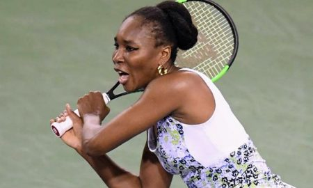 Venus Williams, Indian, Semifinals, Sports