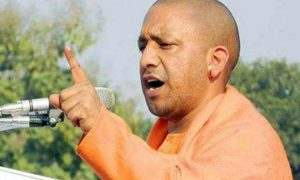 Yogi Adityanath, Rahul Gandhi, Country, Divided, India