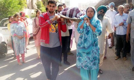 Dr Balwant Singh Insan, Body Donate, Welfare Works, Dera Sacha Sauda