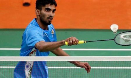 Srikanth, Criticized, Umpiring, India
