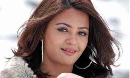 Actress, Surveen Chawla, Anticipatory bail