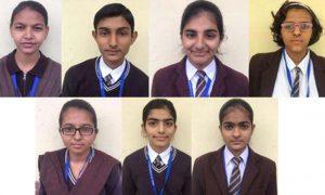 Kurukshetra, Examination Result, Haryana