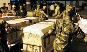 IED Blast, Dantewada, Jawans, Indian Army