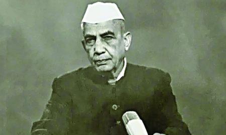 Farmer, Chaudhary Charan Singh,Messiah