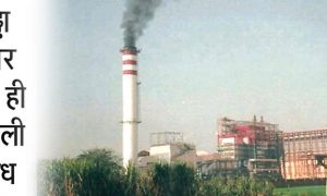 Chadha, Sugar Mill,  Illegal, All Levels, Negligence , Punjab