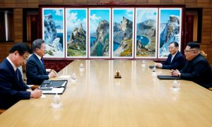 Announcement, Kim Jong Un, Donald Trump, Meeting