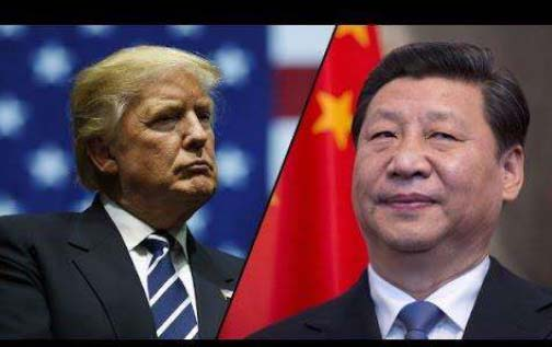 US, Restrictions ,Chinese, Companies