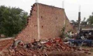 Rajasthan, Dust Hurricane, India, Uttar Pardesh, Yogi Adityanath