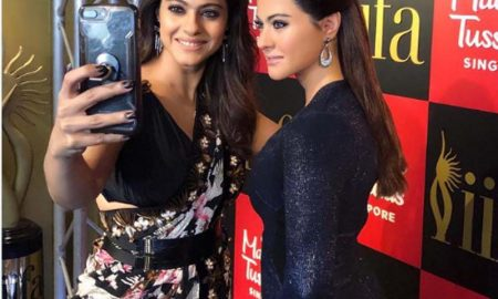 Kajol, Speak, Alot,  Real, Life, Ajay, Entertaiment
