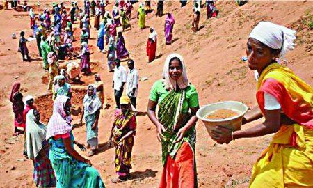 Payments, MNREGA, Workers, Immediate