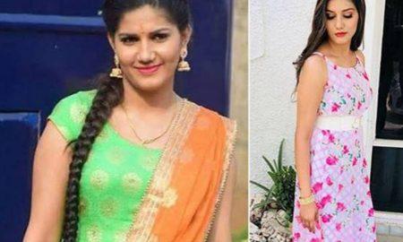 Sapna Chaudhary, Difficult, Identify