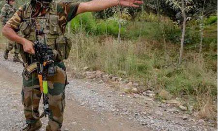 SPW, injured, Terror, Attack, Pulwama