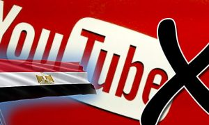 Egypt, Temporary, Suspension, YouTube , Supreme Court