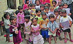 Right Age, Sending, Children, School