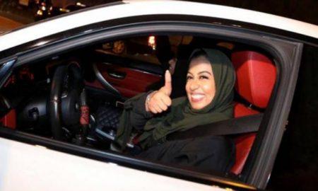 Ban, Women Driving, Saudi Arabia