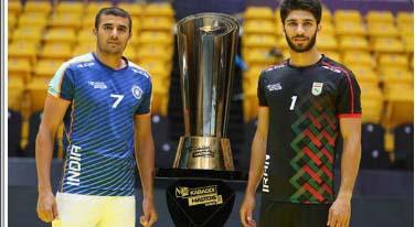 India Won Kabaddi