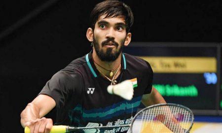 Srikanth, Badminton, Sportsperson, Sports