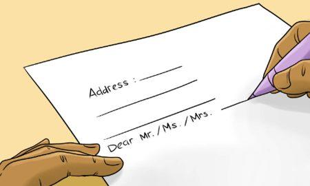 Letter, Media Coverage, Government Security, Dera Sacha Sauda