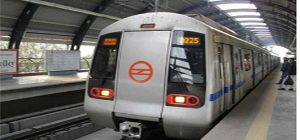 Delhi High Court stops execution of Metro workers strike