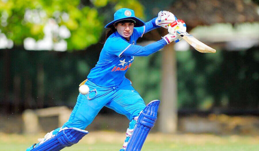Indian, Women, Won, Match,  142 Runs, Sports