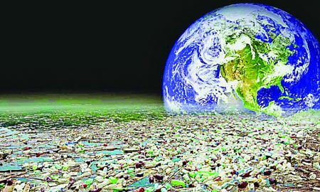 Risk, Plastic Pollution, India
