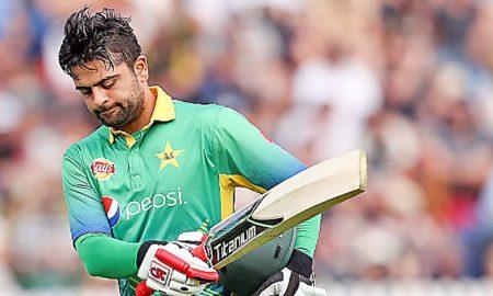 Ahmad Shehzad, Pakistan, DopeTest, PCB, sports
