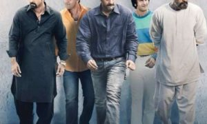 Sanjay, Dutt, Wants, Sanju's, Part 2