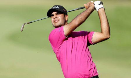 Shubhankar Sharma, US, Ticket, Sports