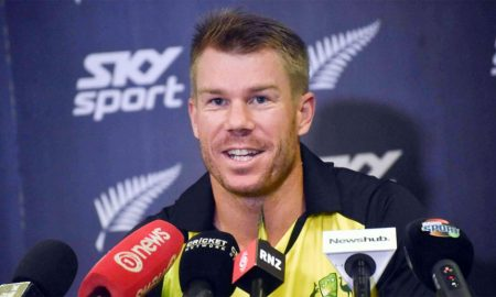 david Warner, Channel, Cricket, Commentary, Sports