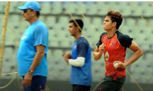 Arjun Tendulkar, no, Play, Surname