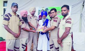 Shah, Satnam, Ji, Green, S Welfare, Force, Wing's, Awareness, Rally