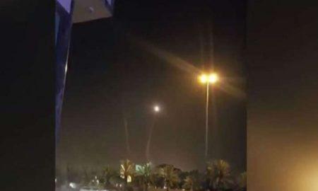 Saudi, Houthi, Missiles, Riyadh