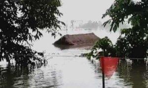 Floods, In, Kerala, Are, Life, Threatening