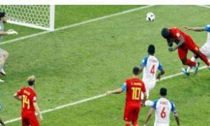 Belgian, Beat, Panama, 3-0