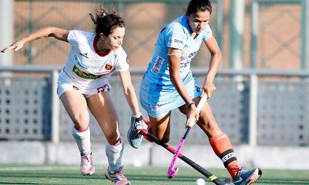 Spain, Beat, India