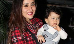 Kareena, Wants, Give, Time, Timur
