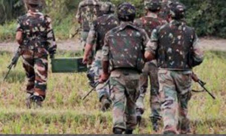 Terrorist, Attack, Pulwama,