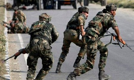 Operation Allout, Sharp, 258, Terrorists, Active, Jammu & Kashmir